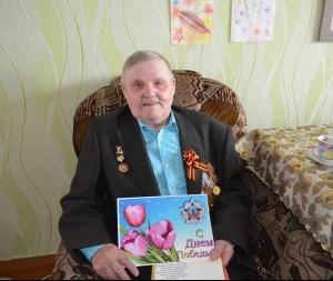 Фёдор Михайлович Юркин .