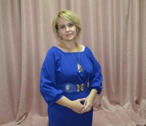 Эльвира Николаевна Бартули – единственный воспитатель в нашем городе, имеющий высшую квалификационную категорию.