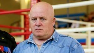 «Зная ученика, можно подобрать ключ к его победе на ринге», - утверждает В.Черня