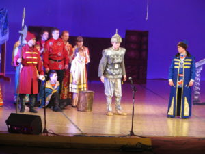 Театр (1)