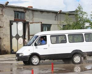 На дистанции – Иван Цупиков.