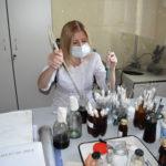 Татьяна Крылова. Оценка состояния объектов окружающей среды.