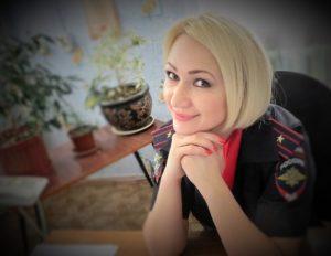 Елизавета Орехова
