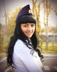 Дарина Шарипова