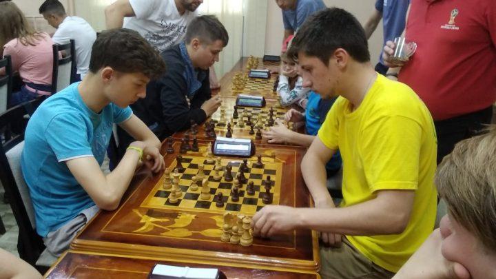 Как прошёл Всемирный день шахмат