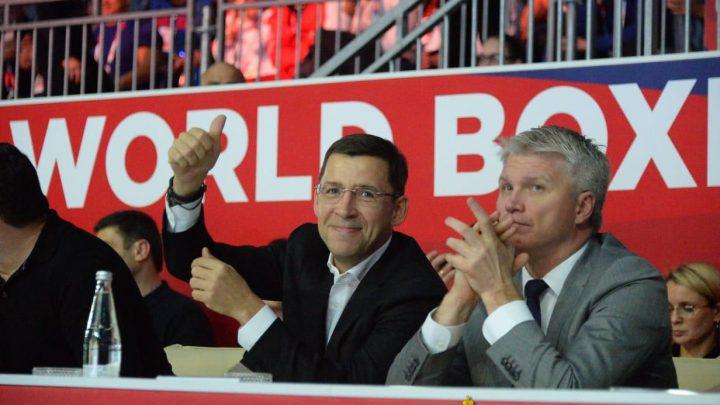 В Екатеринбурге завершился Чемпионат мира по боксу