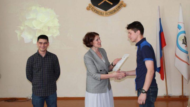 Конференция: проверка готовности перед защитой дипломов
