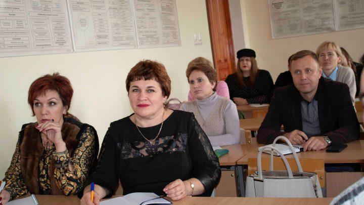 Североуральск повышает квалификацию