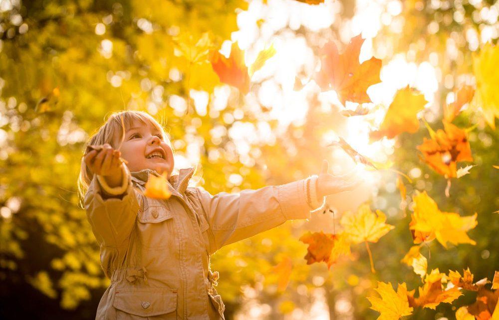 Среднему Уралу пообещали бабье лето в октябре