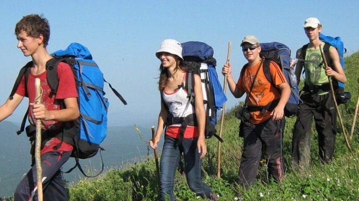 Для обеспечения безопасности детей в Свердловской области будет сформирован список рекомендуемых детских туристических маршрутов