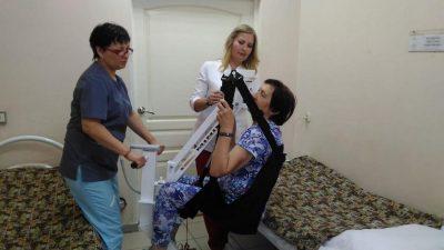 Свердловская область является лидером по оказанию пожилым людям квалифицированной медицинской помощи