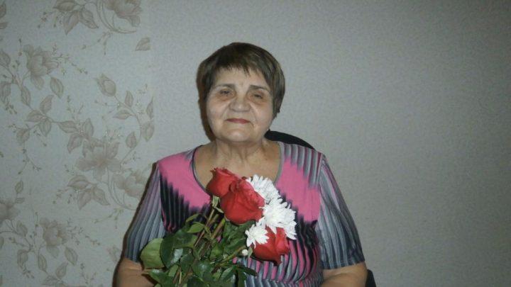 Людмила Зябкина:«Живите активно!»