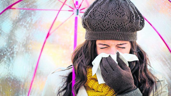 Сезон простуд – старт дан!