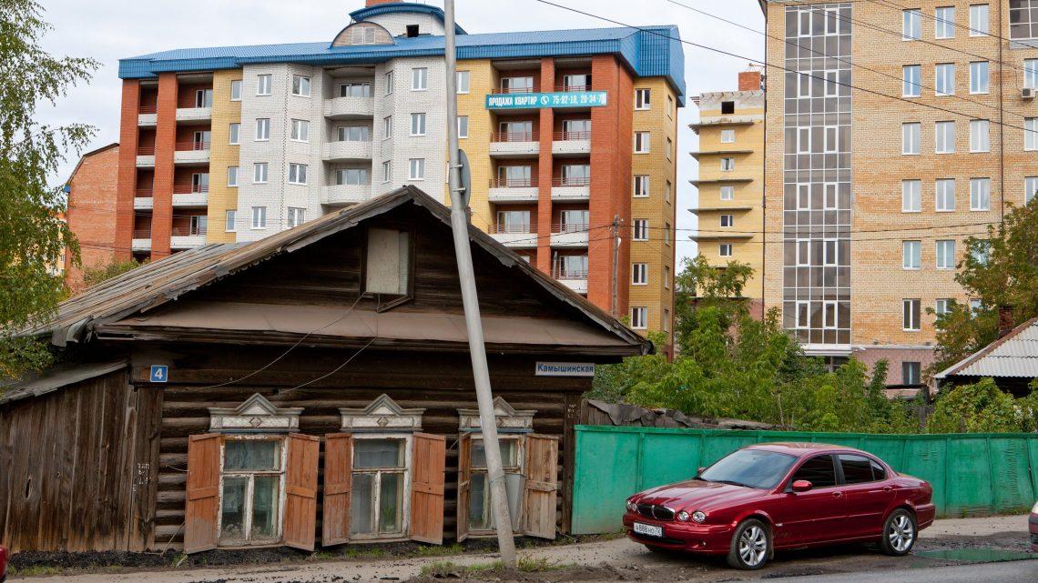Бегут от дома Управляющие компании массово отказываются от обслуживания ветхого жилья