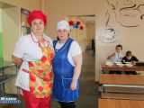 Повар – профессия добрая и вкусная!