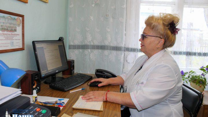 Призвание дарить тепло Амбулатории Покровска-Уральского осенью этого года исполнилось 105 лет.
