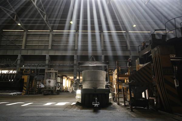 РУСАЛ за 10 лет переработал около 50% образованных отходов алюминиевого производства