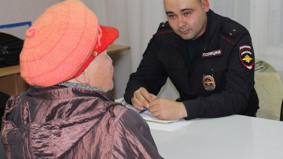 Выбран лучший  участковый Североуральск - один из немногих городов области, где каждый год проходит конкурс на лучшего участкового уполномоченного.