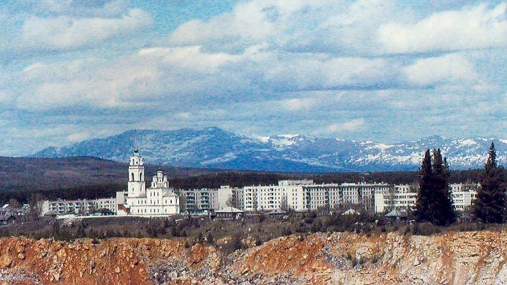 27 ноября 1944 года указом Президиума Верховного Совета РСФСР посёлок Петропавловский был преобразован в город областного подчинения – Североуральск.
