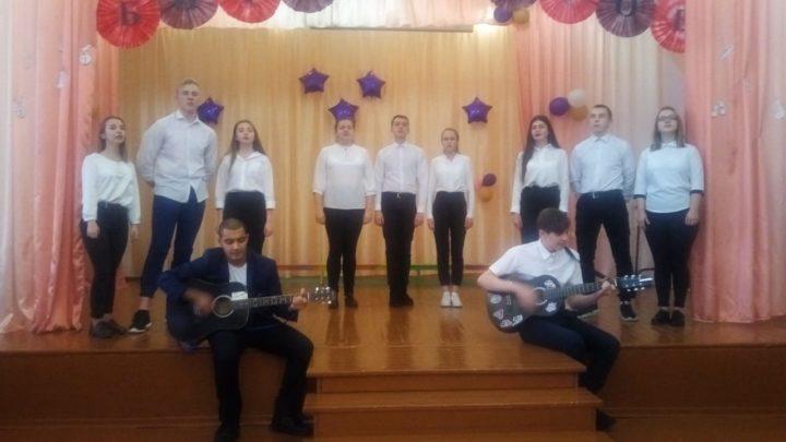 О чём поют дети