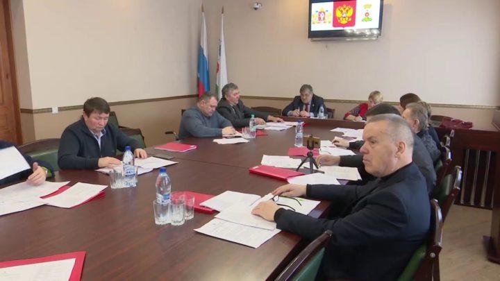 """34 заседание городской Думы """"ОтЛичное мнение"""""""