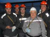 Депутаты увидели шахту будущего