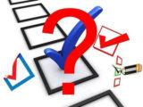 Избирателю о предстоящих выборах