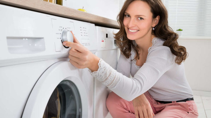 Как правильно стирать термобелье