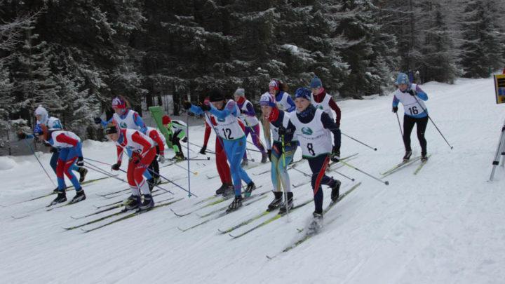 РУСАЛ поставил Североуральск на лыжи