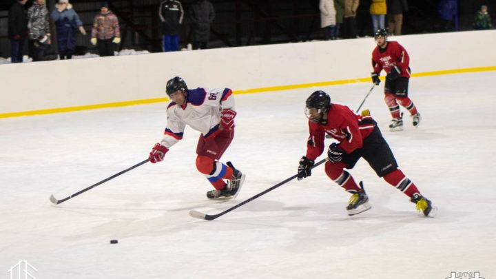 Хоккей – игра мира