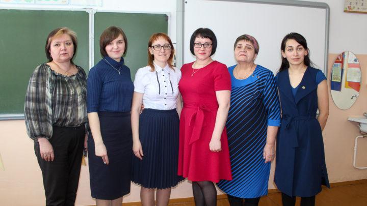 Зачётные уроки В Североуральске завершён городской этап конкурса «Учитель года».
