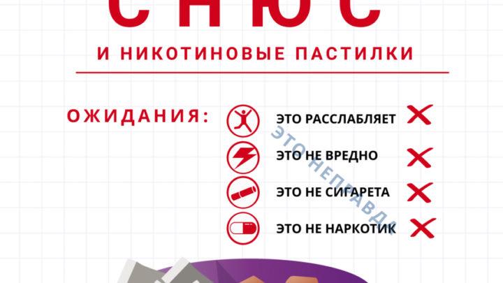 Опасные конфетки