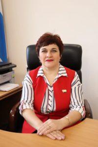 Приём граждан депутатами городской Думы @ Администрация СГО