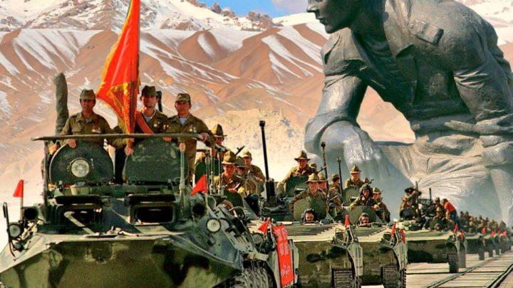 15 февраля наша страна отмечает День памяти о россиянах, исполнявших служебный долг за пределами Отечества.