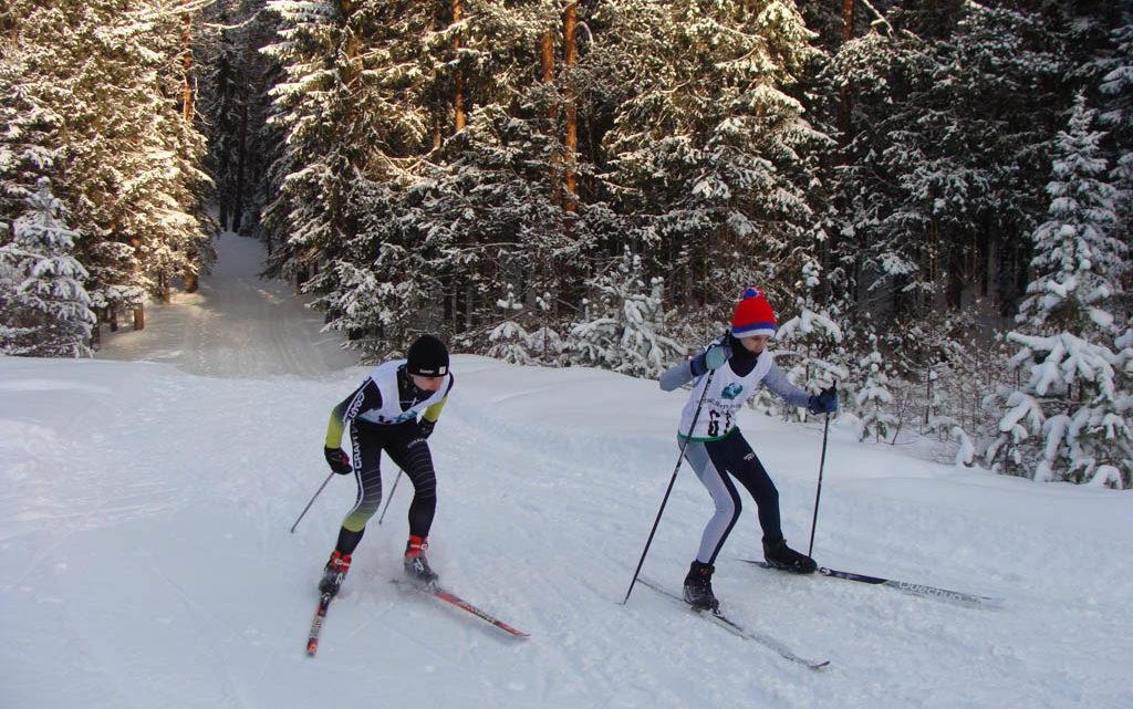 Праздник лыжного спорта 31 января стартовала декада Всероссийской массовой лыжной гонки «Лыжня России – 2020».