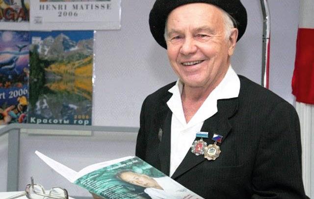 Благодаря ему мир поёт об Урале 28 января в библиотеке для детей и юношества прошёл вечер, посвящённый уральскому композитору Евгению Родыгину.