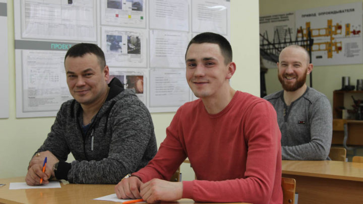 Хороший шанс  стать успешным 15 субровчан стали студентами Уральского государственного горного университета. Они обучаются на кафедре горного дела, созданной по инициативе РУСАЛа на базе филиала УГГУ в Краснотурьинске.