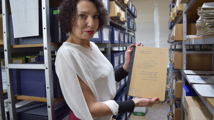Документам – почёт и особые условия