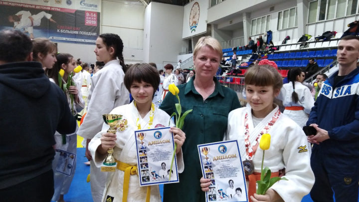 Спортивный дневник ДЮСШ Первая половина марта была насыщена соревнованиями и победами наших спортсменов