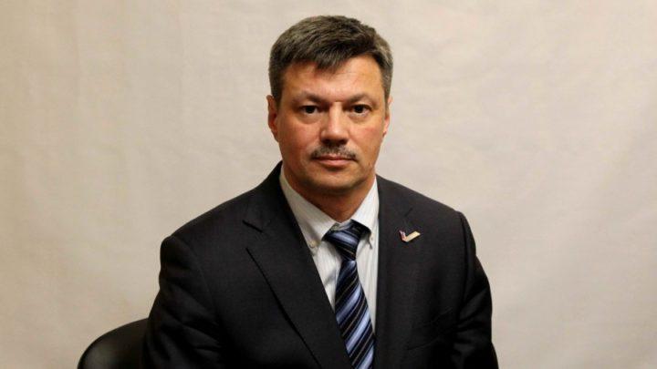 Андрей Ветлужских