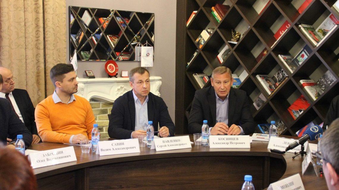 Свердловские общественники поддержали поправки в Конституцию РФ