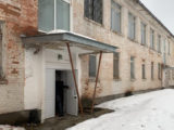 В Черемухово обустраивают обсерватор