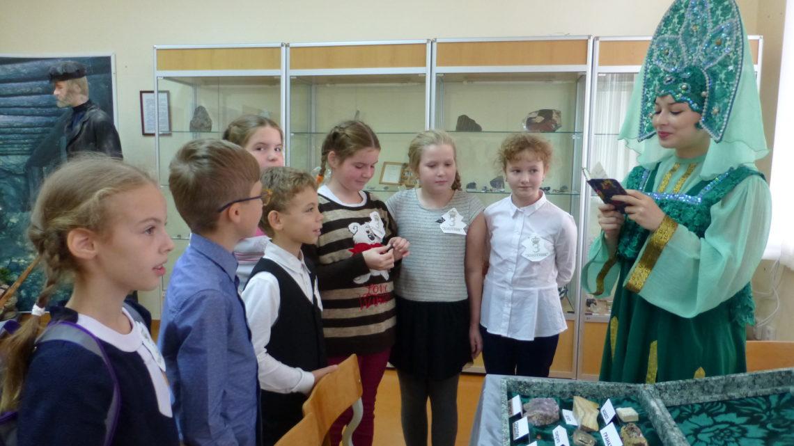 Музей для каждого 22 апреля Североуральскому краеведческому музею исполнилось полвека