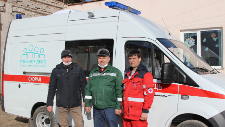 Ударили реанимобилем по заболеваемости в Североуральске