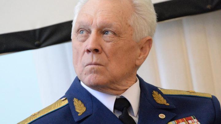 Ветераны о поправках. Юрий Судаков