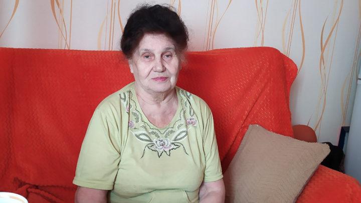 Дача с секретом Валентины Амбросимовны