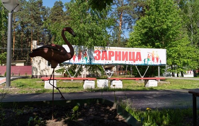Загородные лагеря Свердловской области готовятся принять школьников