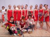 Танцевальные традиции «Нашего дня»