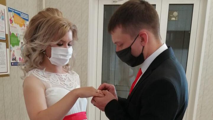 Любовь в условиях  пандемии