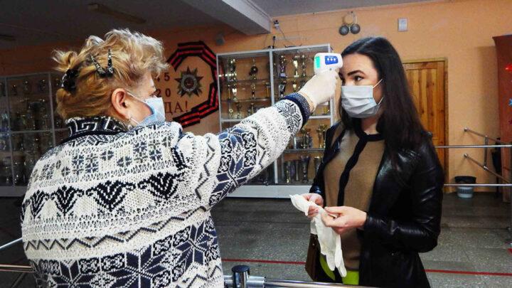ЕГЭ в условиях пандемии 3 июля началась государственная итоговая аттестация выпускников